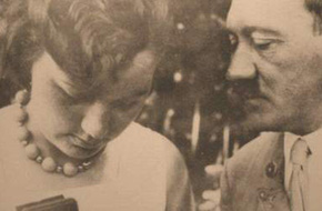 Hitler và những mối tình dâm loạn