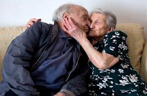 Ở nơi sống trăm tuổi là chuyện bình thường