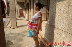 Bà bầu mang thai tận 17 tháng mới sinh con