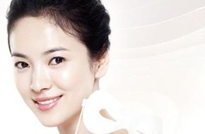 Song Hye Kyo là gương mặt được phụ nữ Châu Á khao khát nhất