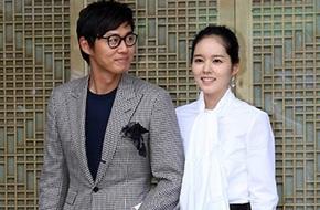 Han Ga In có bầu sau 9 năm kết hôn