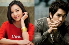 Lee So Yeon yêu đơn phương Song Seung Hun