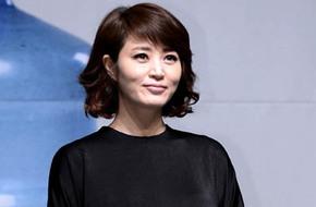 Kim Hye Soo hóa nữ hoàng công sở