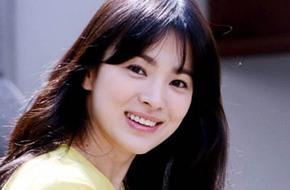 """Song Hye Kyo: """"Làm sao để quên được Oh Young..."""""""