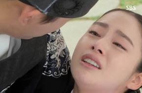 """""""Ok Jung"""" Kim Tae Hee chết để bảo vệ tình yêu"""