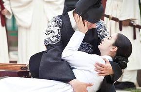 """""""Tình sử Jang Ok Jung"""": Cuộc đời không chỉ là những """"Happy Ending"""""""