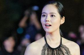 """Han Ga In đóng phim """"Kết hôn 3 lần"""""""