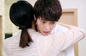 Joo Won nhận ra tình cảm dành cho Moon Chae Won