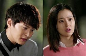 Joo Won từ bỏ Moon Chae Won ngay sau khi thú nhận tình cảm