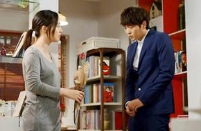 Joo Won tỏ tình với Moon Chae Won thất bại