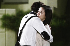 "Joo Won ôm Moon Chae Won, rating ""Good Doctor"" tăng"