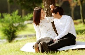 Moon Chae Won nhận ra đã yêu Joo Won
