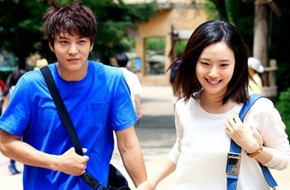 Câu chuyện xúc động của Joo Won - Moon Chae Won đến màn ảnh Việt
