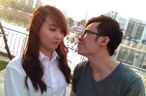 """""""Thánh tán gái"""" dùng 50 ngàn đồng hôn cả trăm gái đẹp Hà thành"""