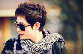 """Park Shi Hoo – """"Quý ông"""" lận đận"""