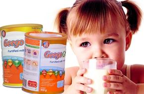 FDA - Chứng nhận chất lượng sữa ngoại các mẹ nên biết