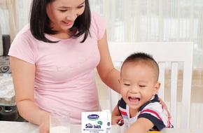 5 phương pháp hữu ích để mẹ bảo vệ bé tốt hơn mùa sởi
