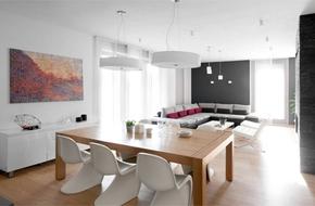 Tư vấn cải tạo căn hộ 112m² theo phong cách Châu Âu