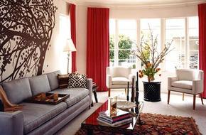 Tư vấn cải tạo lại căn hộ 42 mét vuông trong chung cư cũ