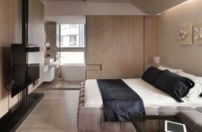 Bài trí nội thất thông minh và tiện nghi cho căn hộ 21 mét vuông