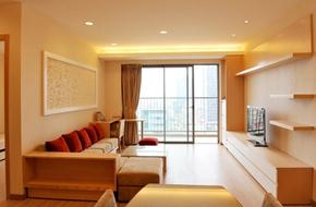 Ngắm căn hộ tiện nghi của cặp vợ chồng trẻ ở Láng Hạ, Hà Nội