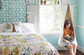 Cách kết hợp màu sắc đem lại sự mê hoặc cho phòng ngủ