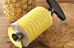 Những dụng cụ cắt trái cây cực nhanh nên có trong tủ bếp