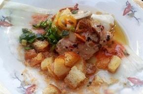 Đi ăn bánh bèo Huế – nem nướng siêu ngon