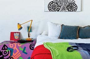 Đột nhập 8 phòng ngủ của những người nổi tiếng nhất nước Úc