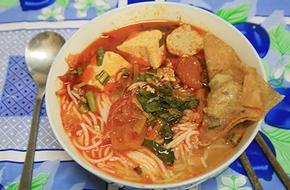 5 quán cơm chay ngon, giá siêu bình dân tại Sài Gòn