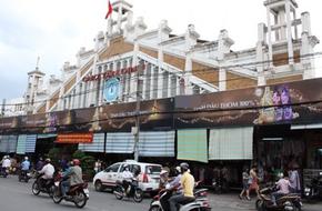 Đánh giá địa chỉ mua sắm: Chợ Tân Định