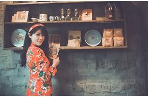 Tuổi 30 độc thân rực rỡ của Lan Hương, nàng MC tự nhận mình là một 'cô rùa' thích nổi tiếng nhưng sợ bon chen