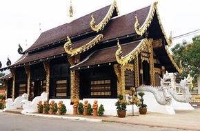 Kinh nghiệm du lịch tự túc Chiang Mai