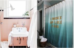 11 mẹo biến phòng tắm thành căn phòng đẹp nhất nhà với chi phí thấp