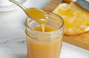 Làm mứt dừa sánh mịn phết bánh mì ăn sáng thơm phức