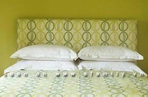 """Những ý tưởng trang trí đầu giường """"bắt mắt"""""""
