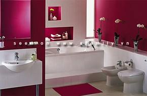 Nhà tắm sạch đẹp hơn với 7 mẹo nhỏ bố trí đồ đạc