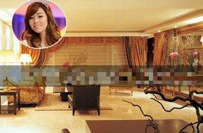 Nhà đẹp giá 2 triệu USD của Jessica nhóm SNSD