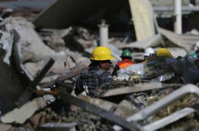 Mexico: Nổ khí gas tại bệnh viện nhi đồng, 68 người thương vong