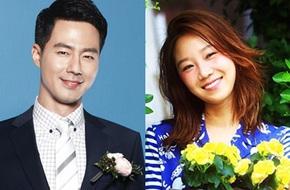 """Jo In Sung, Gong Hyo Jin đã chính thức """"kết đôi"""""""