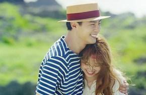 Jo In Sung, Gong Hyo Jin cực đẹp đôi trong phim mới
