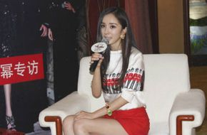 Dương Mịch không quan tâm scandal phụ bạc tình cũ