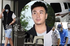 Thích Tiểu Long bị bắt vì đánh paparazzi