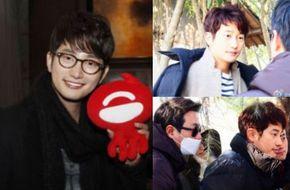 Hình ảnh trở lại mới nhất của Park Shi Hoo sau bão scandal