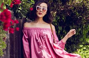 5 'công thức' thời trang làm tăng vọt sức hấp dẫn của phái đẹp