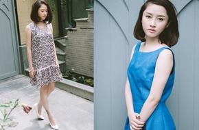 Những chiếc váy bay bổng, dịu dàng cho ngày trời nắng dịu