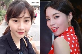 """Những kiểu tóc mái đang được sao Việt """"lăng xê"""" nhiệt tình"""