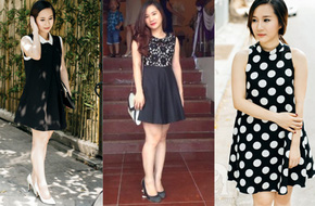 Tư vấn các phong cách hè mát mẻ cho quý cô thấp & chân to