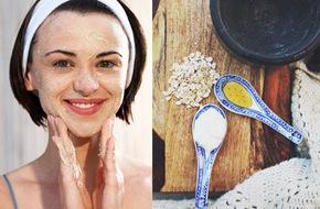 6 cách dưỡng da láng mịn với bột yến mạch có thể bạn chưa biết