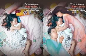 'Con mơ điều giản dị' - Hành trình 50 ngày yêu thương để cảm nhận thế nào là hạnh phúc gia đình
